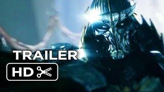 Nonton Teenage Mutant Ninja Turtles Official Trailer #2 (2014) - Whoopi Goldberg, Megan Fox Movie HD Film Subtitle Indonesia Streaming Movie Download