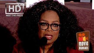 Selma | full press conference (2015) David Oyelowo Oprah Winfrey