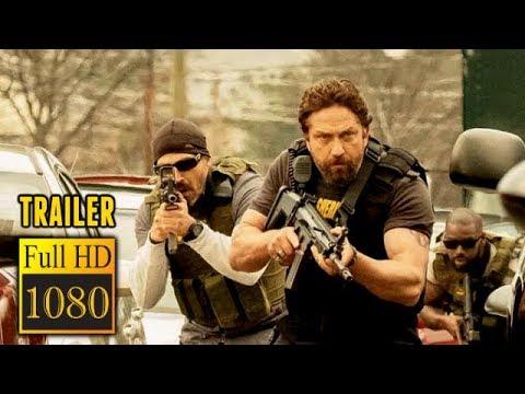 🎥 DEN OF THIEVES (2018) | Full Movie Trailer in Full HD | 1080p