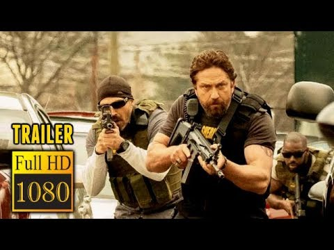 🎥 DEN OF THIEVES (2018) | Full Movie Trailer In Full HD | 1080p
