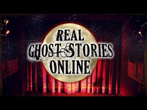 Haunted Comedy Club | Ghost Stories, Paranormal and Supernatural