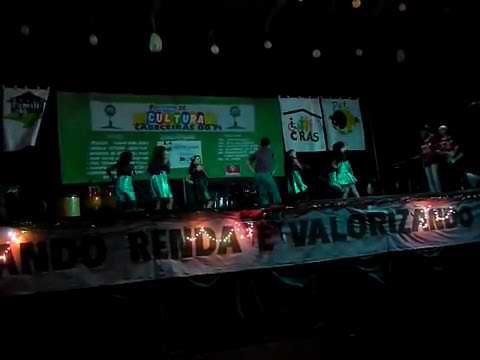 Grupo de Dança Projovem de Cabeceiras do Piauí.avi