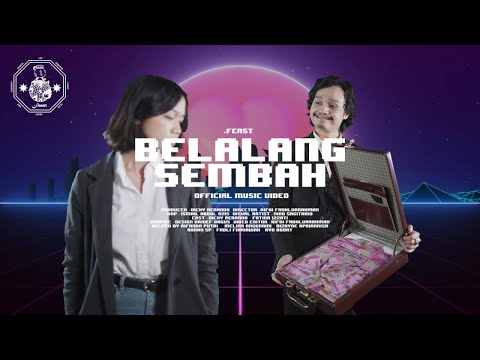 .Feast - Belalang Sembah (Official Music Video)