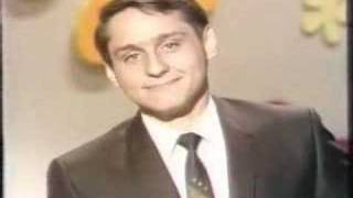 Video Kozinski on the Dating Game (and Squiggy, too!) MP3, 3GP, MP4, WEBM, AVI, FLV Mei 2018