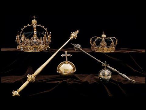 Σουηδία: Έκλεψαν βασιλικά στέμματα από καθεδρικό ναό