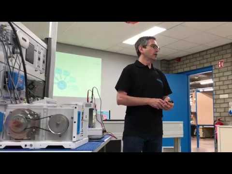Solar-Wind presentatie NL2018 Festo Didactic_Best sun videos of the week