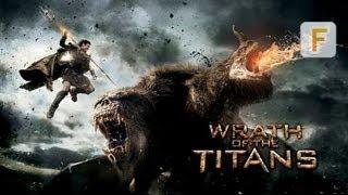 Видеообзор Wrath of the Titans