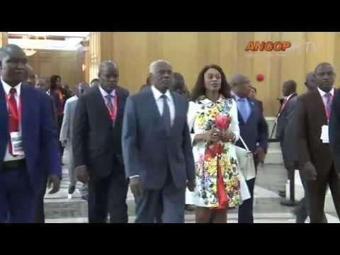 Chefe de Estado actualiza dados do Registo Eleitoral