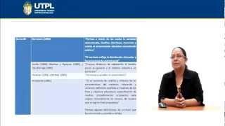 UTPL PLANIFICACIÓN CURRICULAR [(CIENCIAS DE LA EDUCACIÓN) (PLANIFICACIÓN CURRICULAR)]