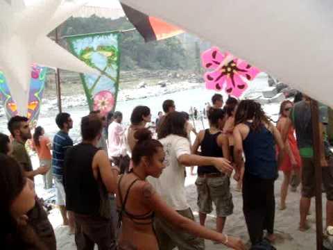 Mountai Madness Festival - Talamasca (видео)