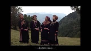 布農族傳統歌聞槍聲(誰在山上放槍)