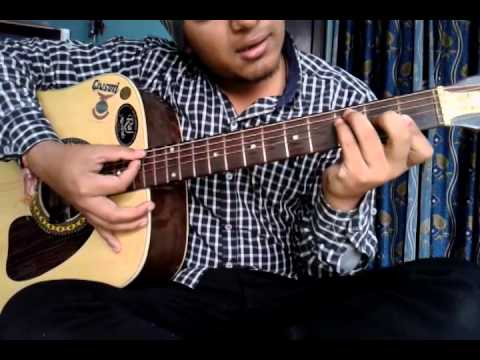 more songs same chords guitar lesson (hindi) easy