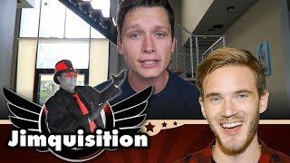 Video The Good Boys Of YouTube (The Jimquisition) MP3, 3GP, MP4, WEBM, AVI, FLV September 2018