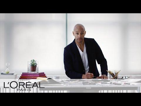 L'Oreal Make Up Designer Paris Color Riche La Palette Nude [#02 Rose]