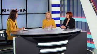 Віч-на-віч: Всеукраїнський день бібліотек