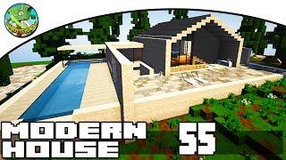 andyisyoda House Tour: Modern House 55