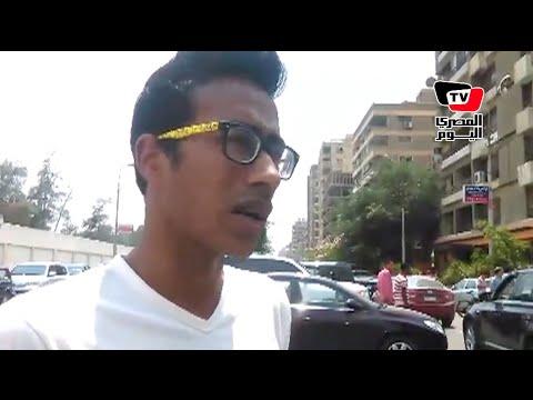 شاهد عيان يحكى تفاصيل إصابة النائب العام بعد تفجير موكبه