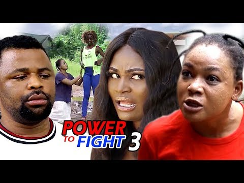 Power To Fight Season 3 - 2018 Latest Nigerian Nollywood Movie Full HD (Subtitled)