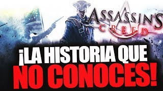 ¡No olvides suscribirte y darle a like si te ha gustado!NUEVO episodio de la vida de HAYTHAM Kenway  NO contada en los videojuegos¡A TOPEEEEEE!Twiiter: https://twitter.com/TheRAFITI69Contacto: therafiti69@gmail.comInfo de Assassin's Creed: http://es.assassinscreed.wikia.com/wiki/AnimuspediaGoogle +: https://plus.google.com/u/0/b/100627411625308379301/100627411625308379301/posts