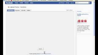 Facebook Tutorials - How To Pictures On To Your Facebook