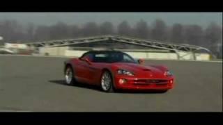 Dodge Viper SRT 10 - Dream Cars