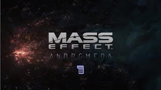 MASS EFFECT: ANDROMEDA #01 |PS4