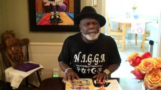 "Here is an interview we conducted with comedian and host Michael Colyar as he talks about his upcoming projects, plus the origin of the ""N"" Word! Check out the interview! SUBSCRIBE to our channel!"