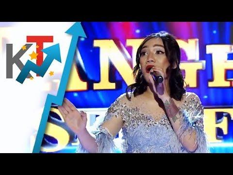 Mara Tumale sings 'Time To Say Goodbye' in Tawag ng Tanghalan Semi-Finals 2020!