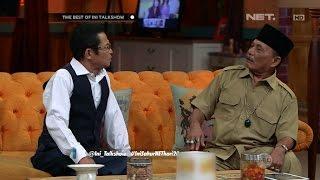 Video The Best Of Ini Talk Show - Pak RT Kangen-kangen Sama Nurbuat MP3, 3GP, MP4, WEBM, AVI, FLV Februari 2019