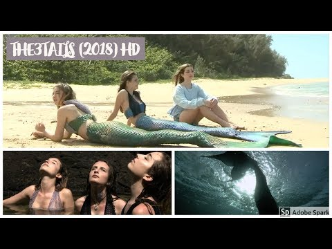 The 3 Tails Mermaid Show ~ Full Series Finale HD (2018) H2o Just Add Water Mako Mermaids inspired