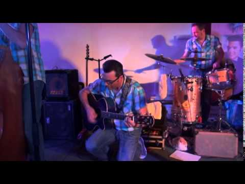 Save The Last Dance For Me - The Wild Bobbin' Baboons @ the Jukebox Live