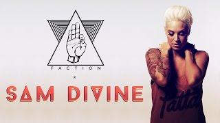 Sam Divine - Live @ Faction 2015