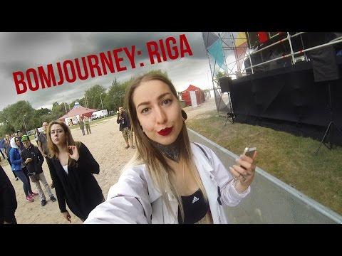 Вомjоurnеу 4: Латвия Рига - DomaVideo.Ru