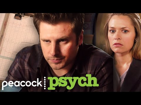 Lie Detector Test | Psych