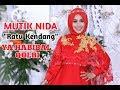 Download Lagu MUTIK NIDA RATU KENDANG - YA HABIBAL QOLBI (Lirik) Mp3 Free