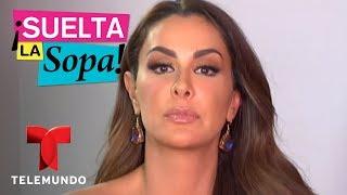 Video oficial de Telemundo Suelta La Sopa. Una publicación en México confirmó que la pareja está separada desde hace un...