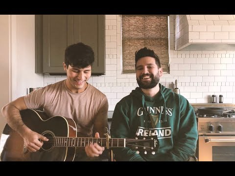 Dan + Shay - Meant To Be (Florida Georgia Line X Bebe Rexha Cover)