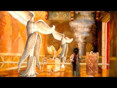 זבולון חוקר המקדש
