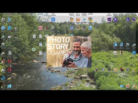 Install and Work with MAGIX Photostory Deluxe 2019 v18.1.1.53