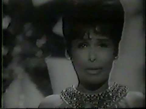 "Lena Horne ""Make Me Rainbows"" 1967"
