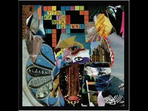 Tekst piosenki Klaxons - 4 Horsemen Of 2012 po polsku