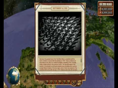 War Leaders : Clash of Nations PC