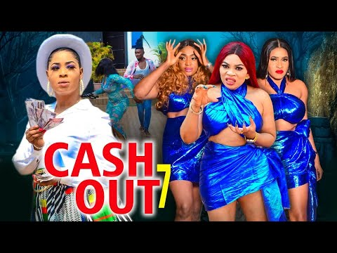 CASH OUT SEASON 7(New Hit Movie)2021 Latest Nollywood Movie full movie