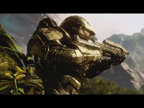 collection - You thought Halo 4 looked pretty on Xbox 360? Take a look at it on Xbox One.