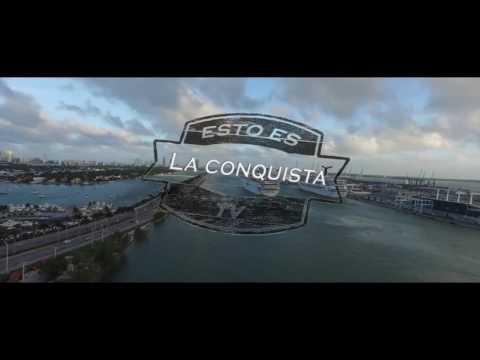 Programa 7 LA CONQUISTA