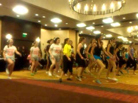 jackson high school dance team