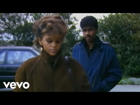 starr - Music video by Atlantic Starr performing Secret Lovers. (C) 1985 A&M Records.