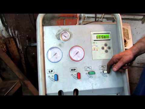 трубка кондиционера высокого давления на форд фокус 2