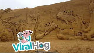 faze tari arta din nisip