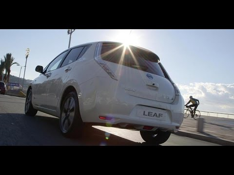 Everything About the Nissan LEAF 30 kWh Trialled by Owners